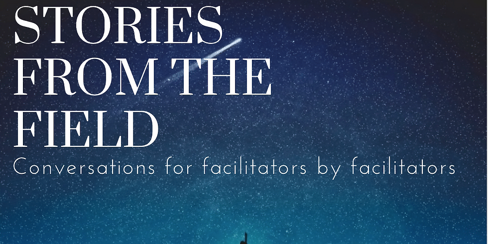 Stories from the Field - Chapter 11 - Hosted by Meghan Kelly