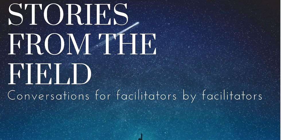 Stories from the Field - Chapter 13 - Hosted by Meghan Kelly