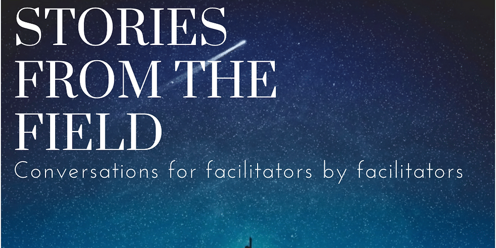 Stories from the Field - Chapter 8 - Hosted by Meghan Kelly