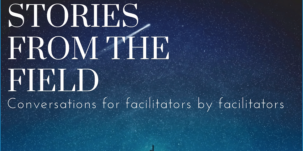 Stories from the Field - Chapter 7 - Hosted by Meghan Kelly