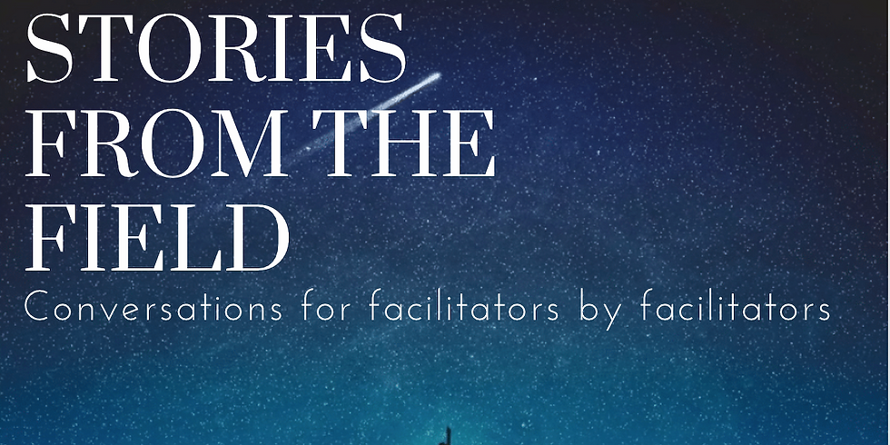 Stories from the Field - Chapter 5 - Hosted by Meghan Kelly