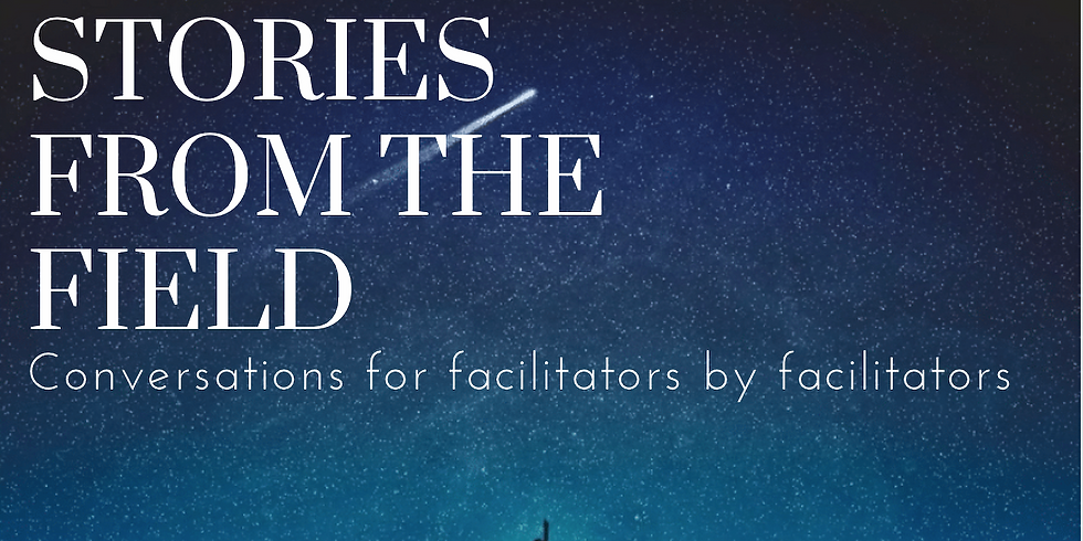 Stories from the Field - Chapter 6 - Hosted by Meghan Kelly