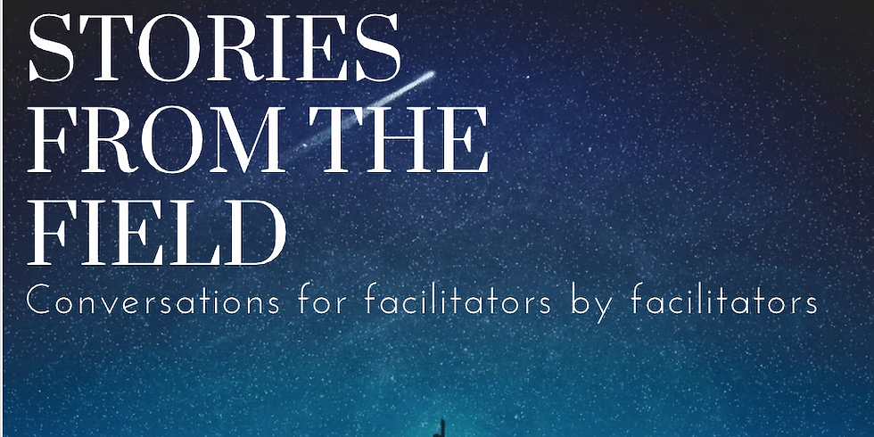 Stories from the Field - Chapter 12 - Hosted by Meghan Kelly