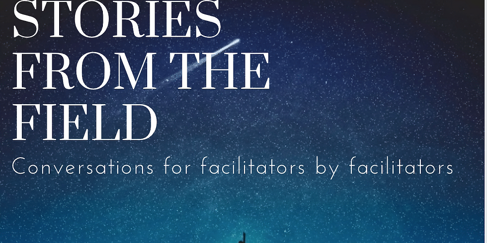 Stories from the Field - Hosted by Meghan Kelly