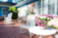 Chesapeake Manor Assisted Living Patio, Maryland
