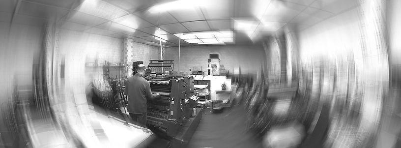 Imprimerie Maffre Mazamet