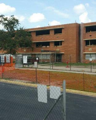 SCIF Renovation - Fort Gordon, GA
