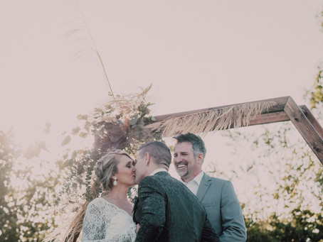 COVID-19 and Your 2020 Wedding