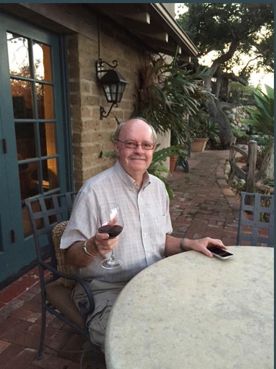 Tom Hays - Storyteller -