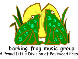 barking frog music group - who we are.