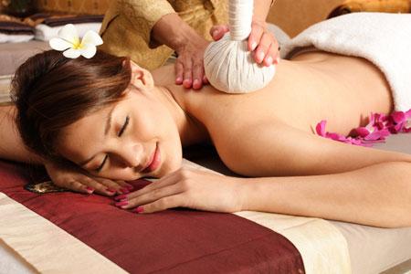 Vida Spa Treatments