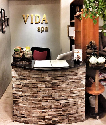 Vida spa Hong Kong