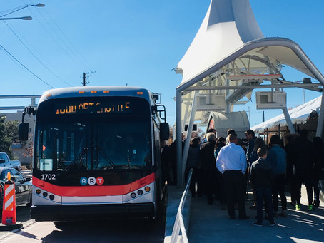 BEA-TT concludes installation in Albuquerque (BRT)