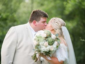 Lauren's & Ryan's Wedding - May 18th 2019