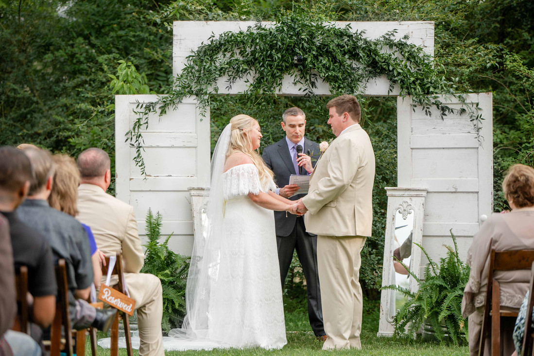 Houston Wedding Photo