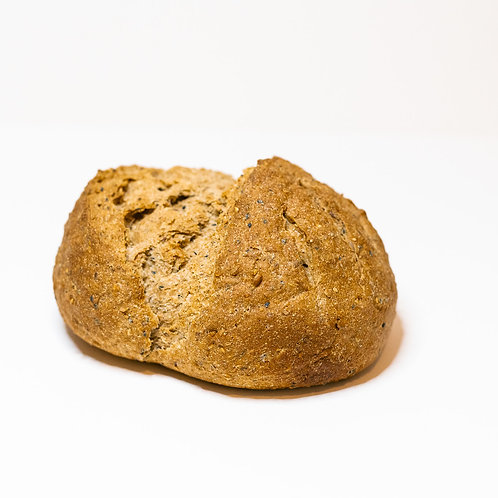 Dutch Fika's Landbrot - 9 seed