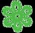 Dark Green Trsp