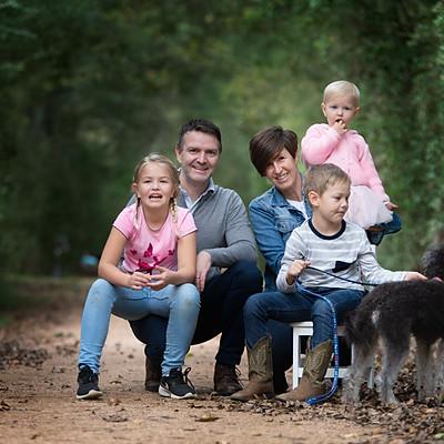 Familie Grasinger