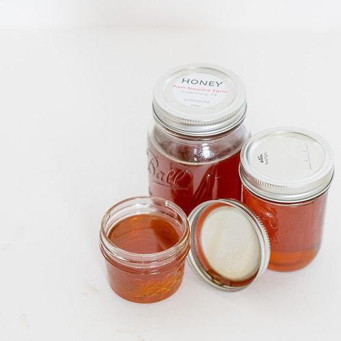 Hickory Creek Farm honey