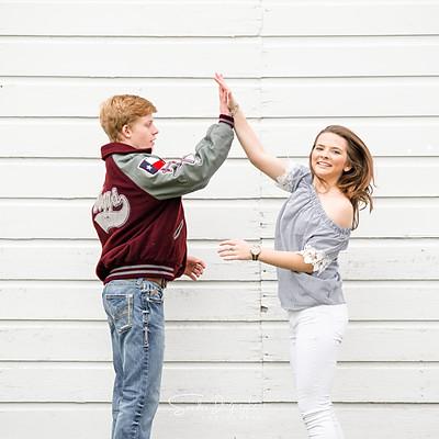 Hayleigh & Tyler