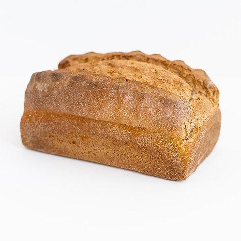 Dutch Knip - whole wheat bread