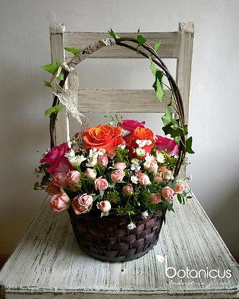 Basket A