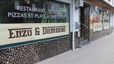 Pizzeria Enzo & Damiano