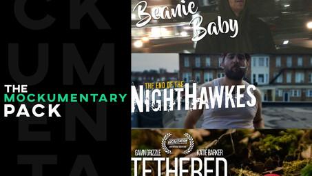 Pack: Mockumentaries