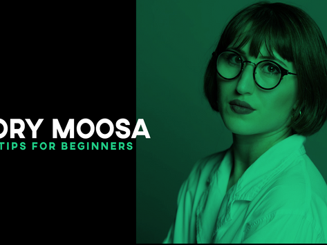 Set Tips for Beginners   Story Moosa Interview Clip
