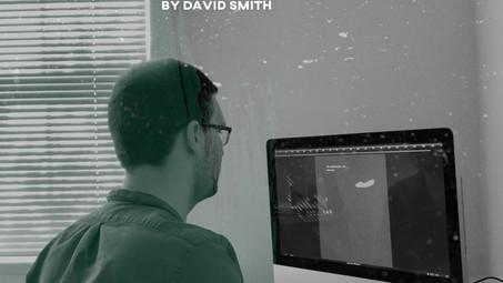 How I Write Right Now: David Smith