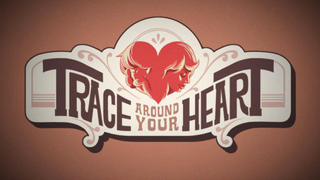 Trace Around Your Heart