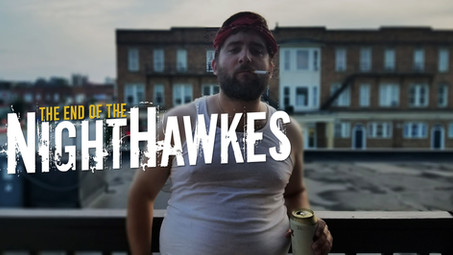 The End of The NightHawkes