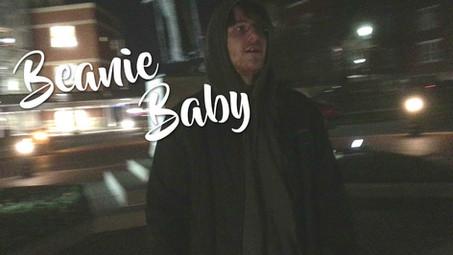 Beanie Baby