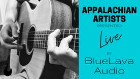 Appalachian Artists Blue Lava Audio.png