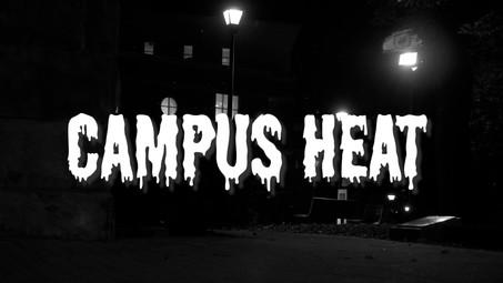 """A """"Campus Heat"""" Halloween"""