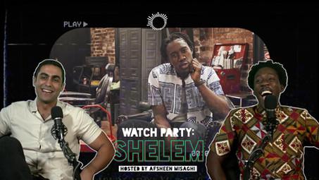 Watch Party : Shelem