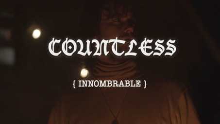 Countless (Innombrable)