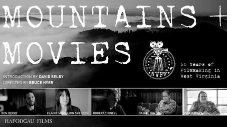 Mountains + Movies