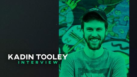 WV Filmmaker Kadin Tooley Talks Growing as A Creative | Interview
