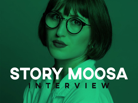Story Moosa Takes On New York & Tom Cruise | Interview