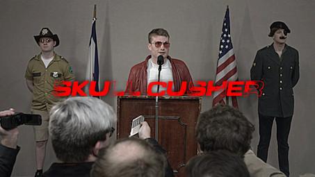 The Skull-Crusher Series