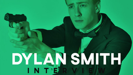 Camp Arrowhead's Dylan Smith | Interview