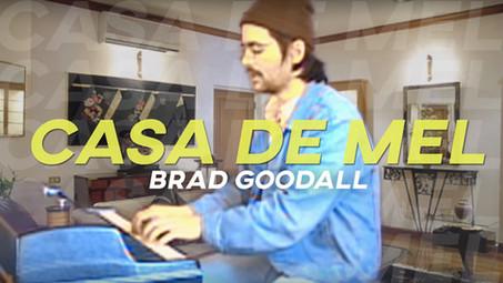 Brad Goodall - Casa De Mel