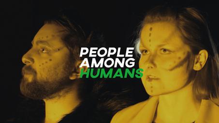 People Among Humans