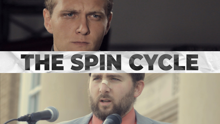 The Spin Cycle