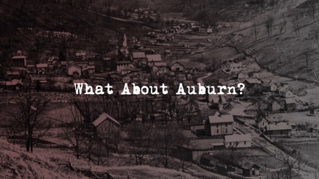 What About Auburn?