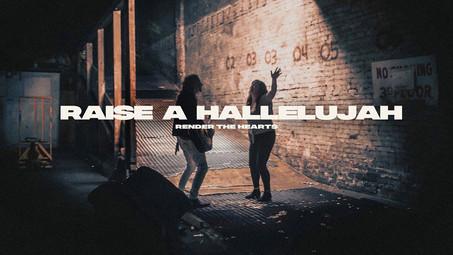 Render the Hearts feat. Elyse Fernandez - Raise a Hallelujah