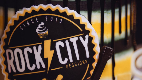 Rock City Sessions