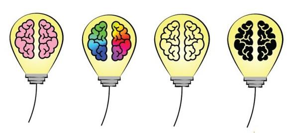 Autism Academy Brain Bulbs