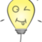 Autism Academy Silly Light Bulb